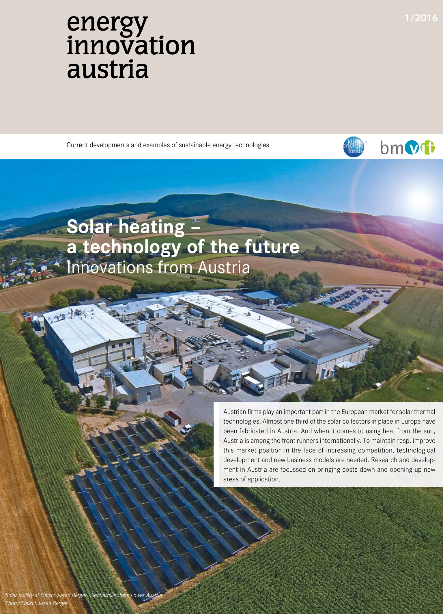 the one world solar collector a solar thermal technology for the future