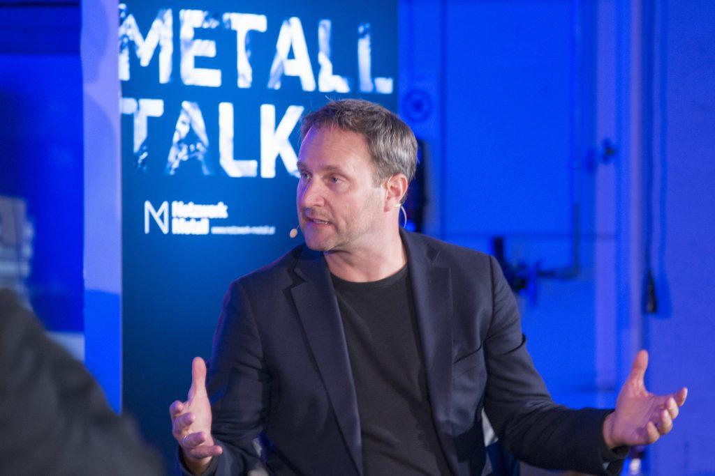 Foto (frei): Netzwerk Metall/Wolfgang Stadler
