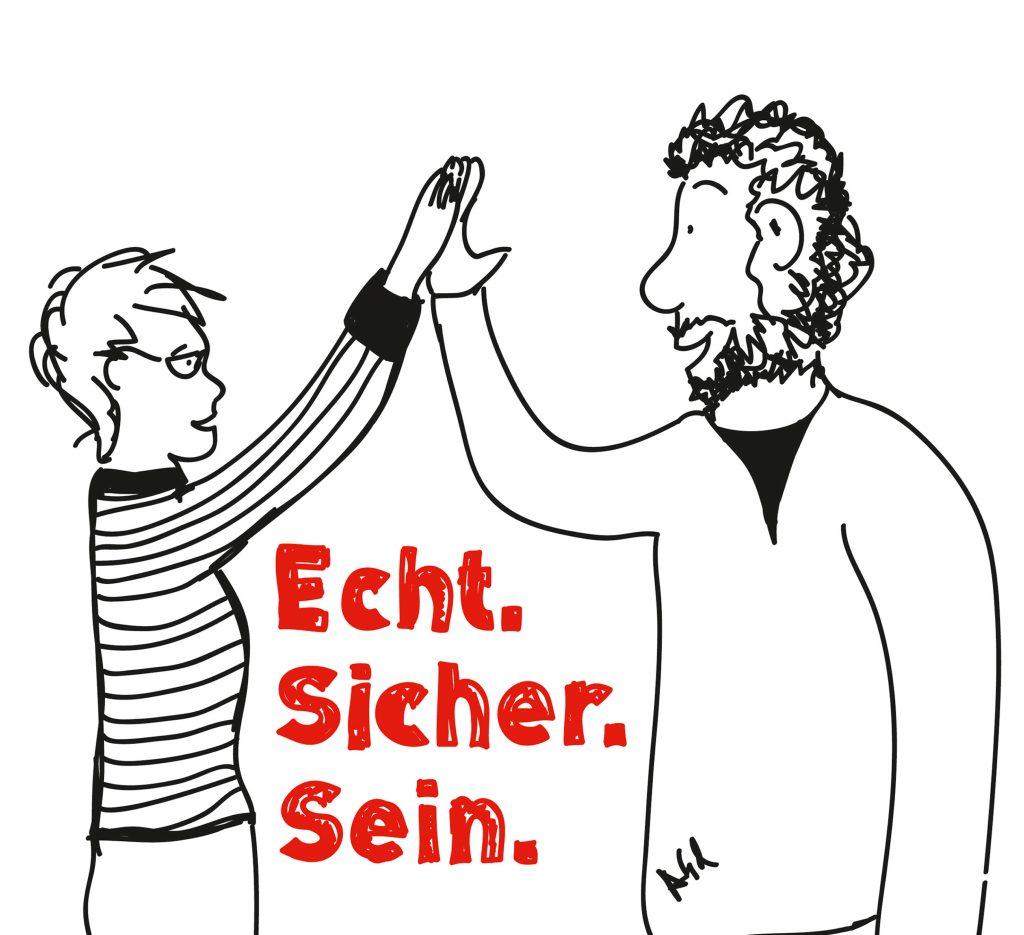 Illustration: Anna Schoiswohl/Kommhaus (frei)