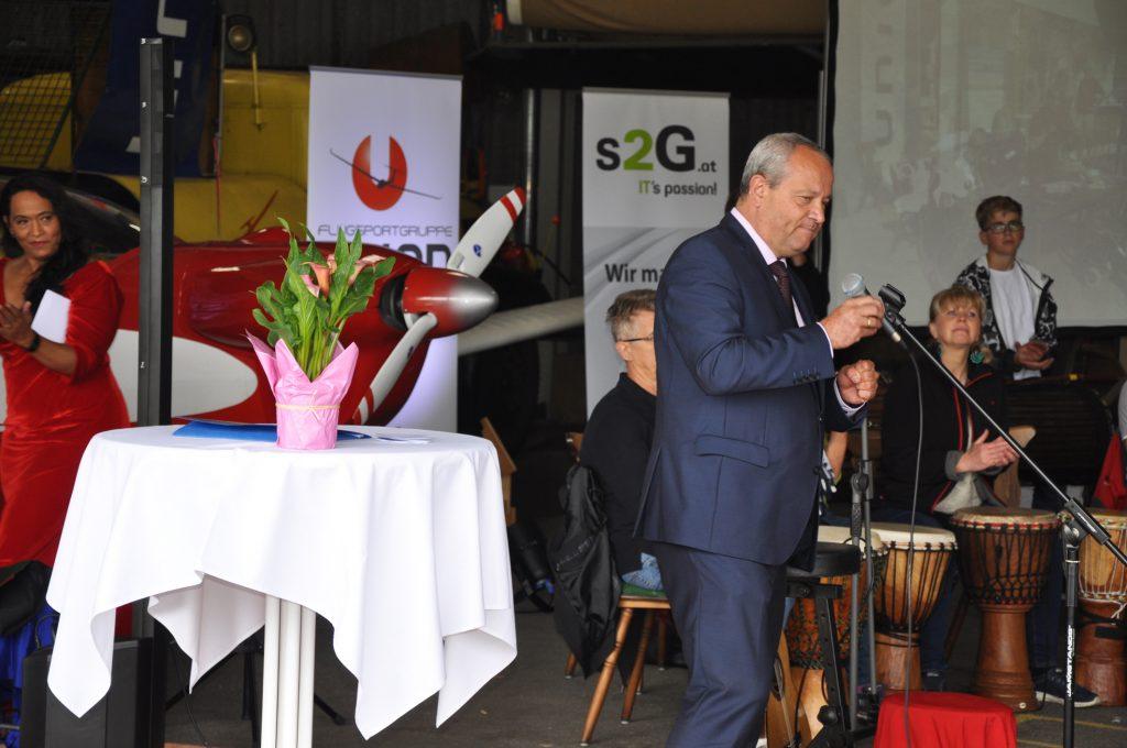 Foto: Flugsportgruppe Union Linz (frei)