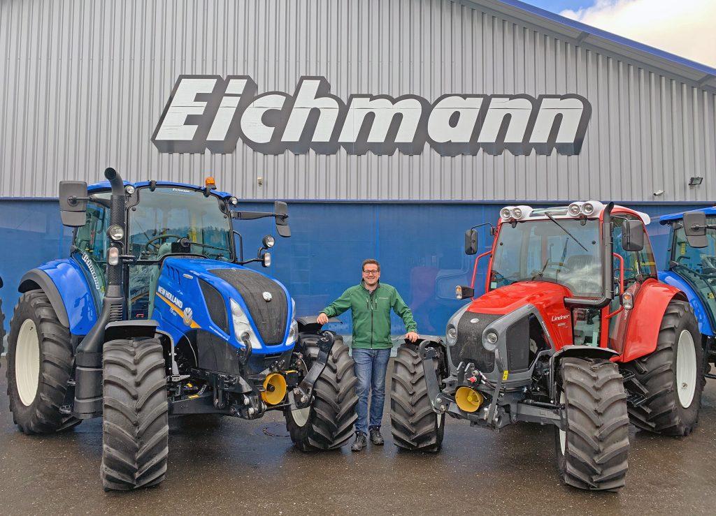 Bild: Eichmann Landtechnik (frei)