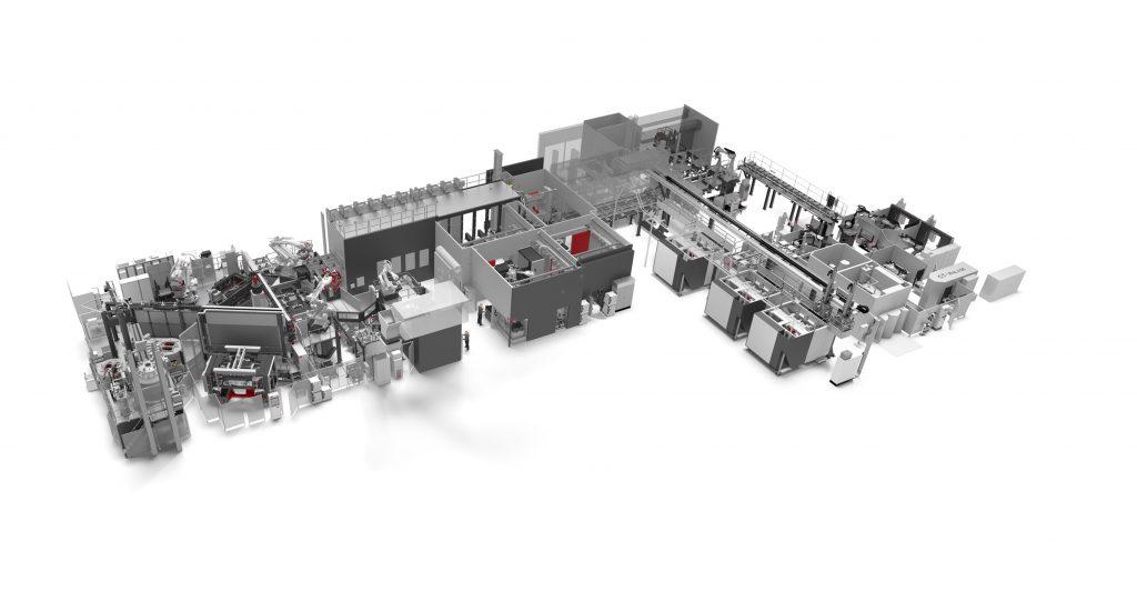 Fotos (frei): Fill Maschinenbau