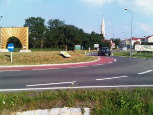 Foto: SWARCO Road Marking Systems (frei)
