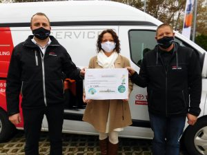Foto: Toyota Material Handling Austria GmbH (frei)