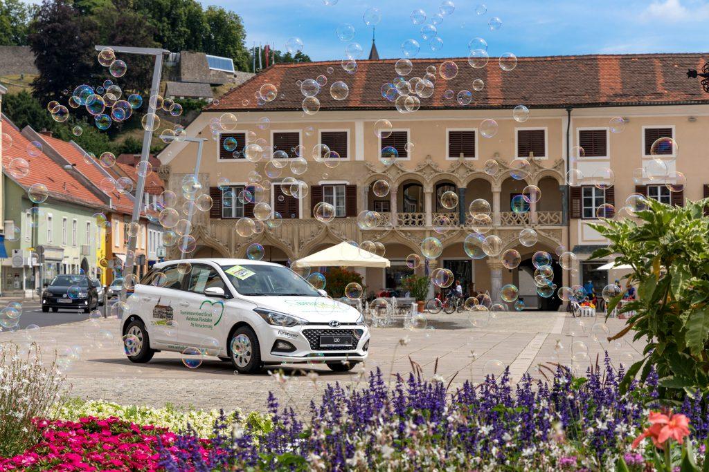 Foto: Stadt Bruck/Meieregger (frei)