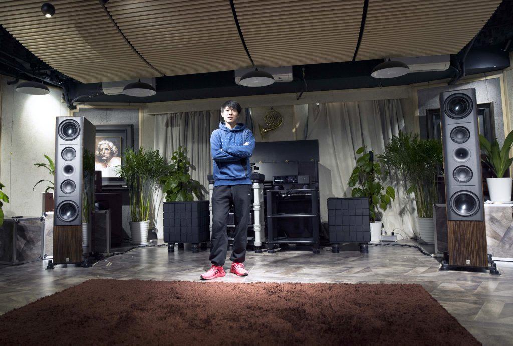 Foto: Weihong Audio (frei)