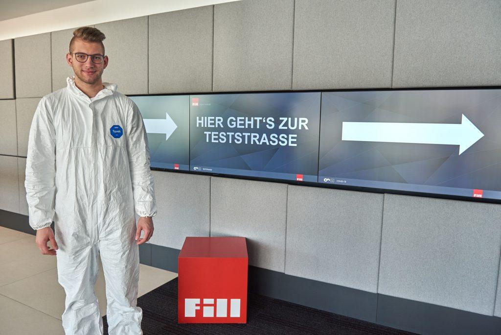 Photo (free): Fill Machine Engineering