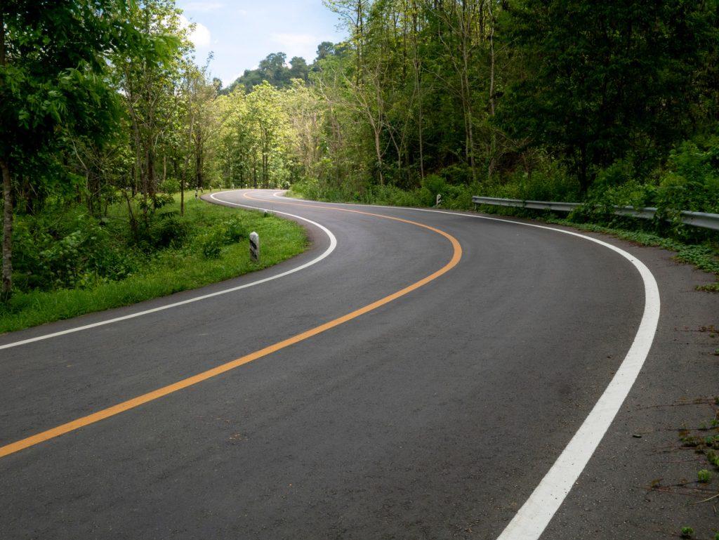 Foto: SWARCO Road Marking Systems, monkeyjump/shutterstock (frei)