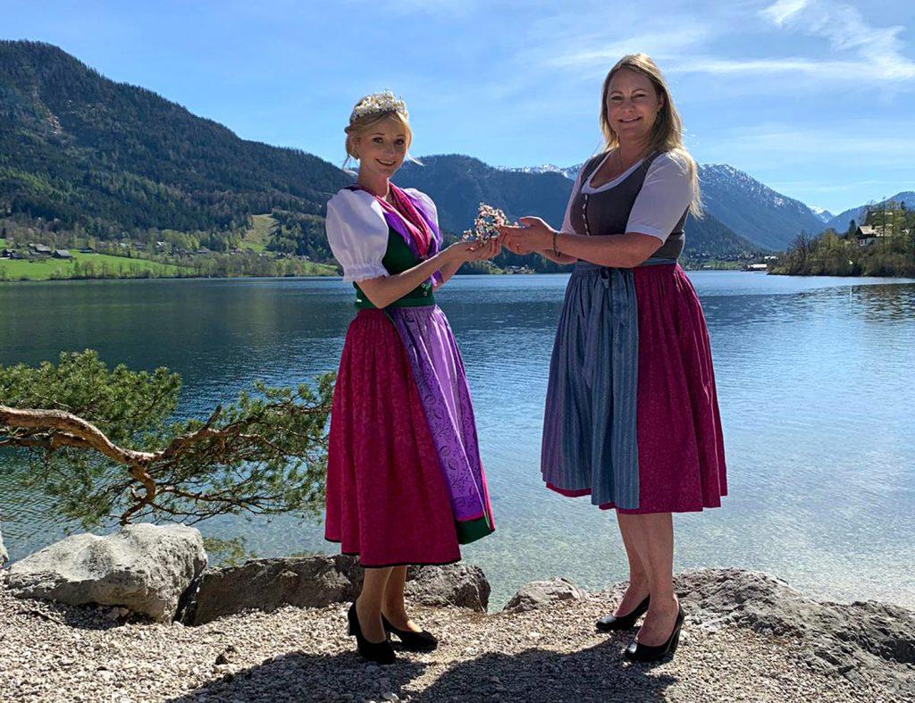 Foto: Nicole Moser/Narzissenfestverein (frei)