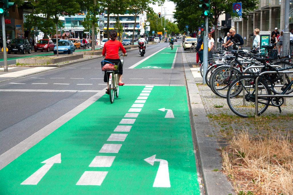 Photo: SWARCO Road Marking Systems (free)