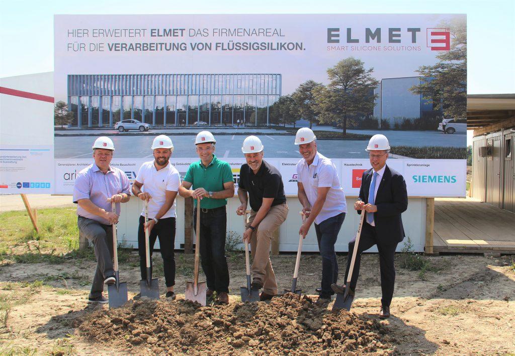 Photo: ELMET (free)