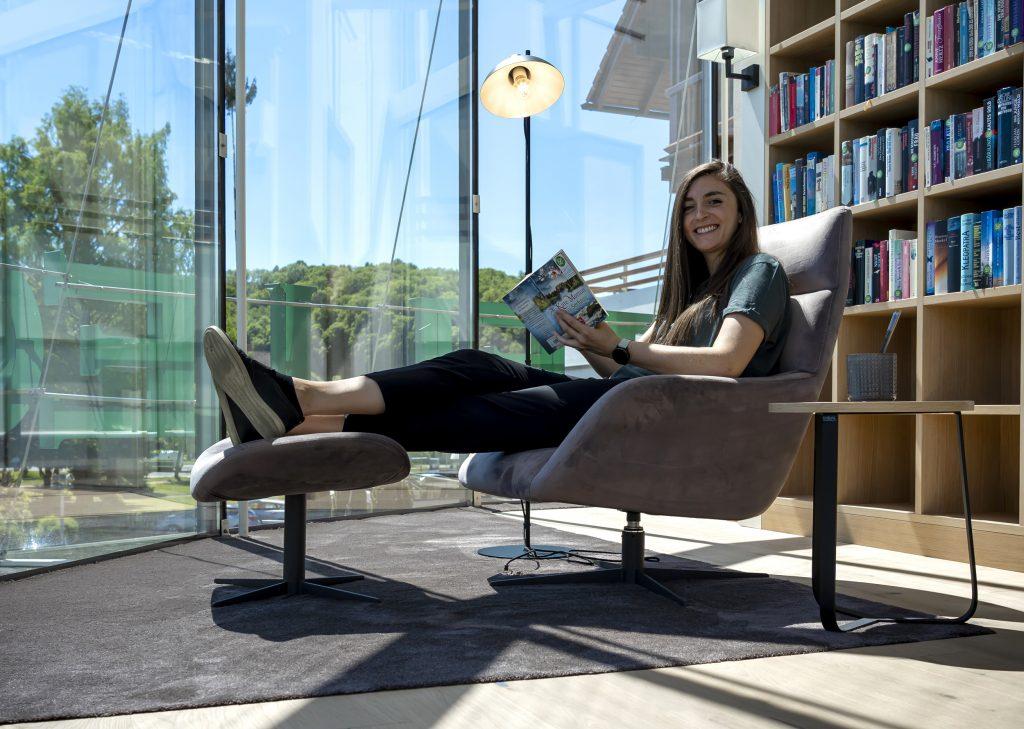 Foto: Vulkanlandhotel Legenstein/Laura Legenstein (frei)