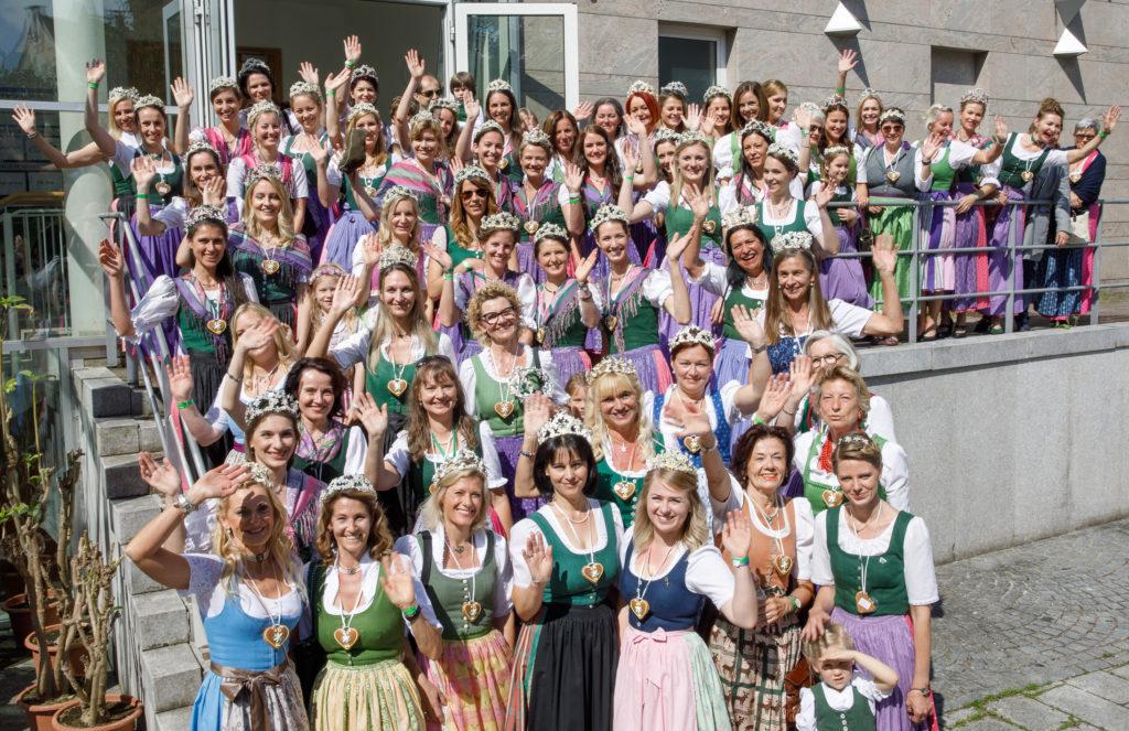 Foto: Martin Huber/Narzissenfestverein (frei)