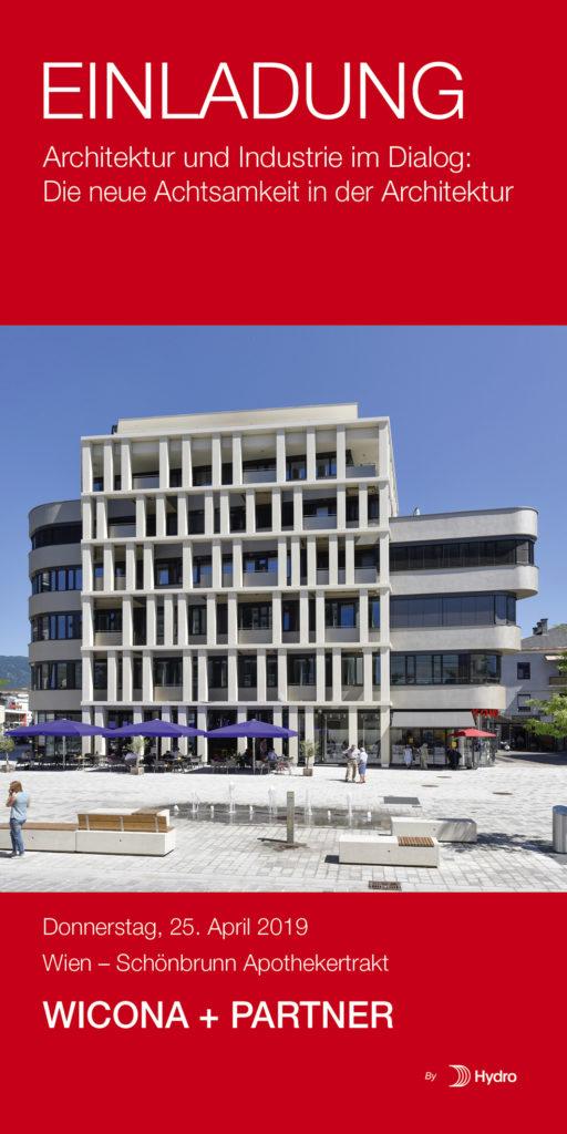 Foto: Hydro Building Systems Austria GmbH (frei)