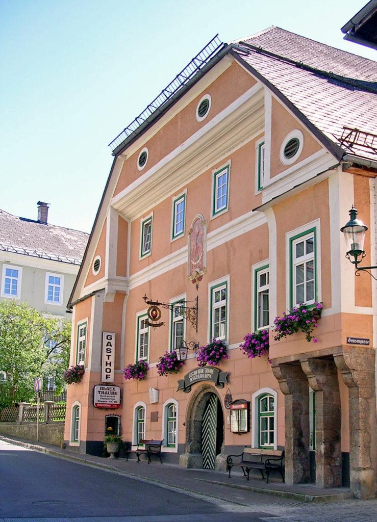 Foto: Stadtgemeinde Bad Aussee (frei)