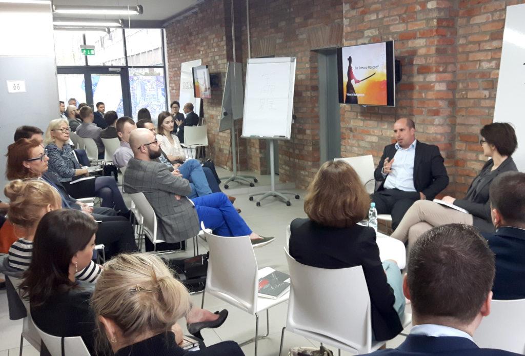 Foto: Reinhard Lindner Trainings- und Managementberatungs GmbH (frei)