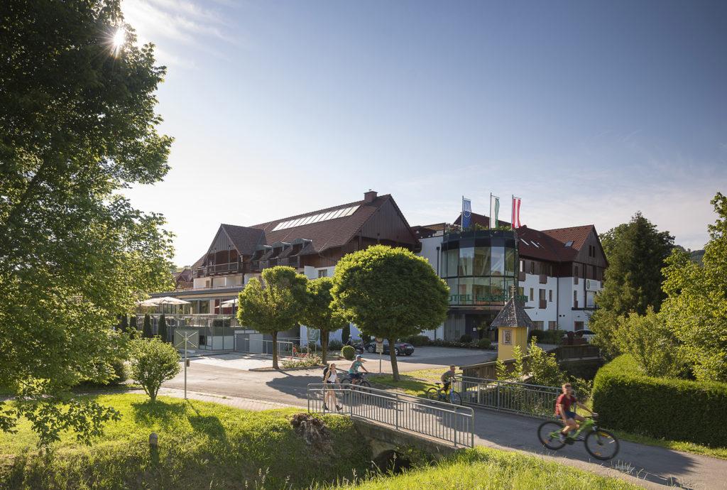 Foto: Vulkanlandhotel Legenstein/Katrin Meitz (frei)