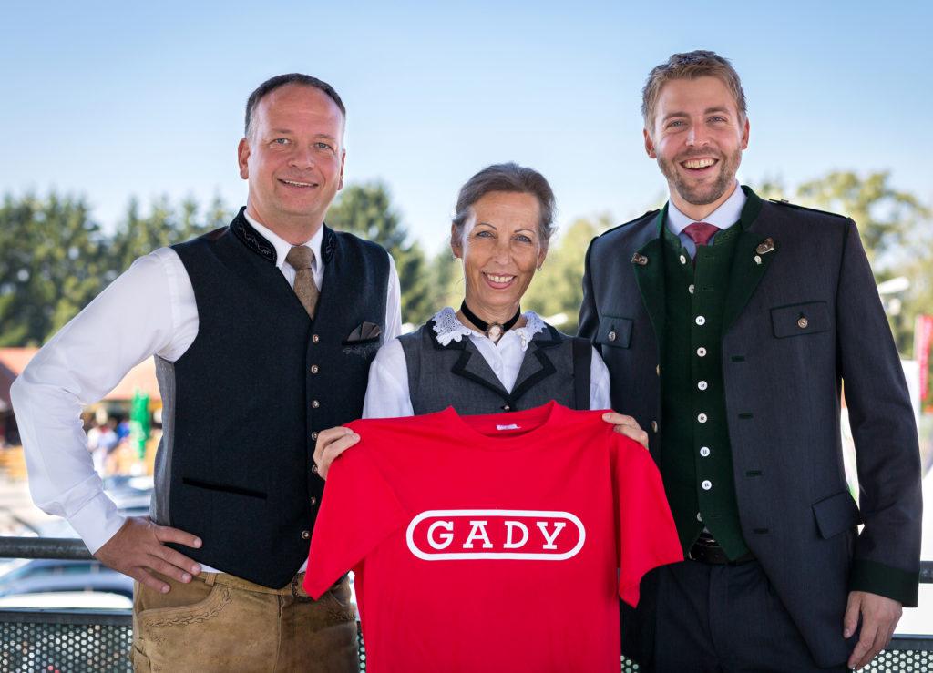 Foto: Gady Gruppe (frei)