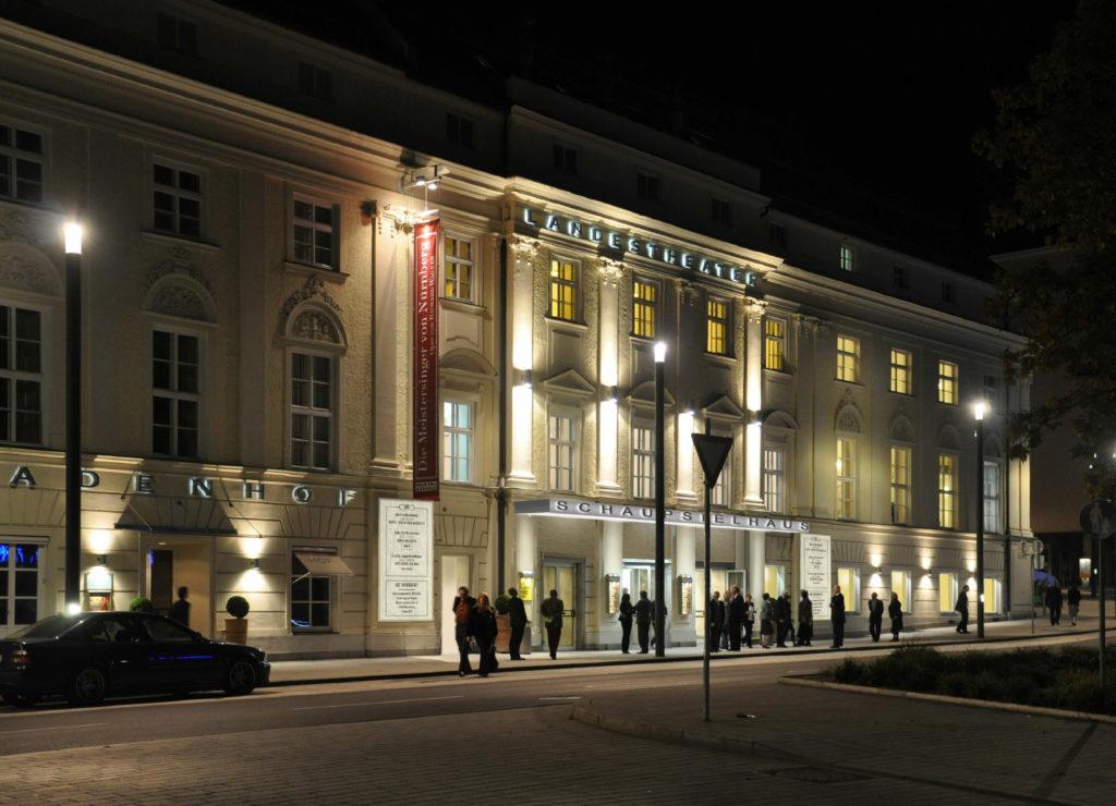 Bild: Schauspielhaus Linz (frei)