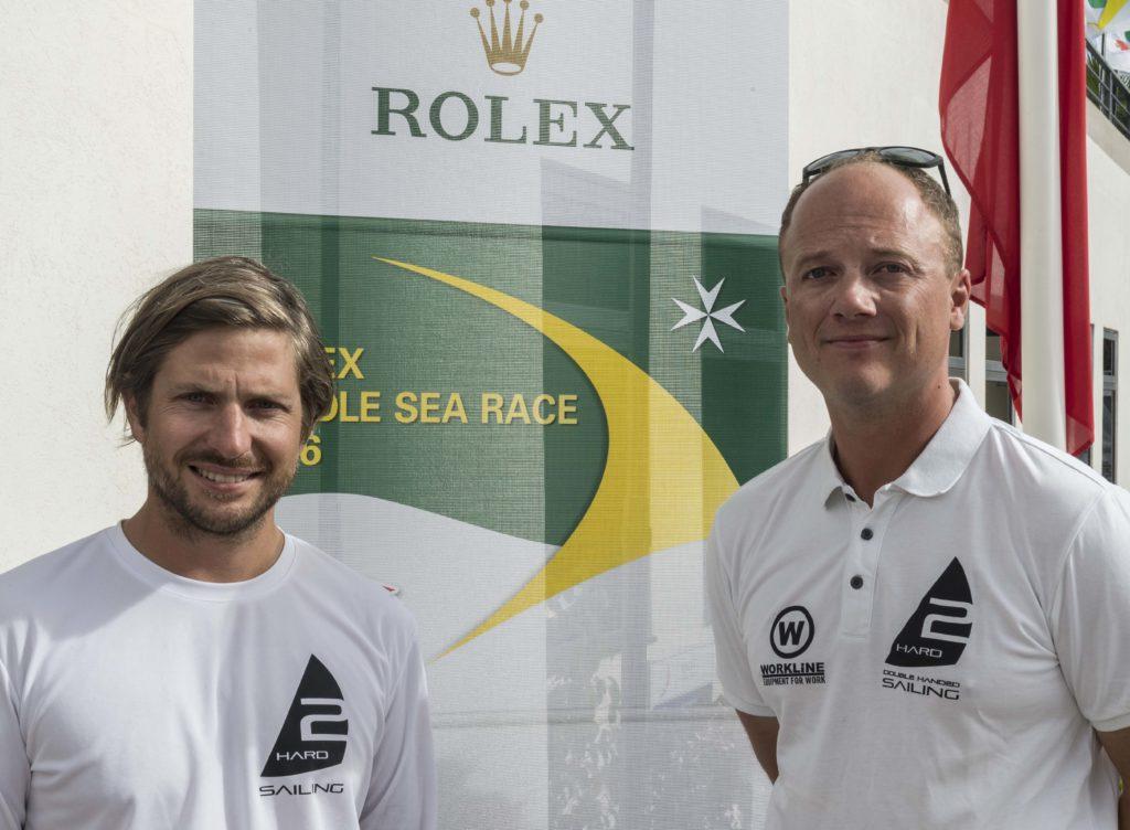 Bild: © ROLEX/Kurt Arrigo – Rolex Middle Sea Race 2016