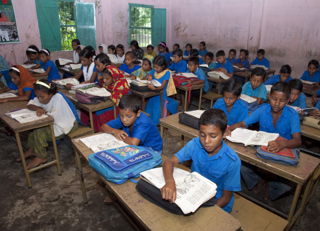 Foto: © UNICEF/Haque
