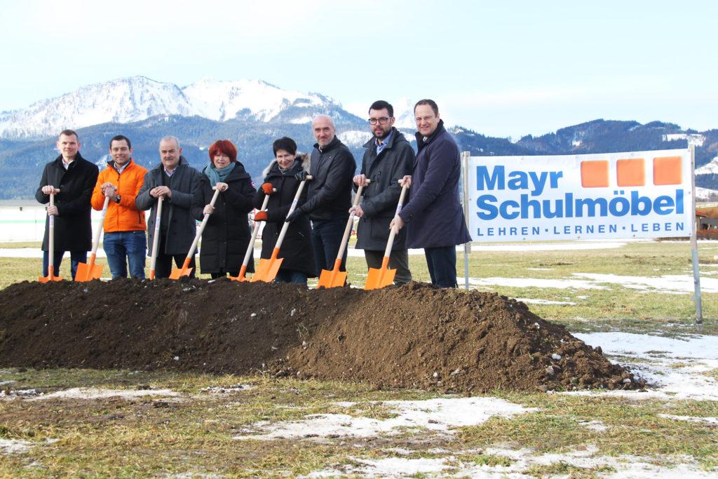 Fotos: Mayr Schulmöbel (frei)
