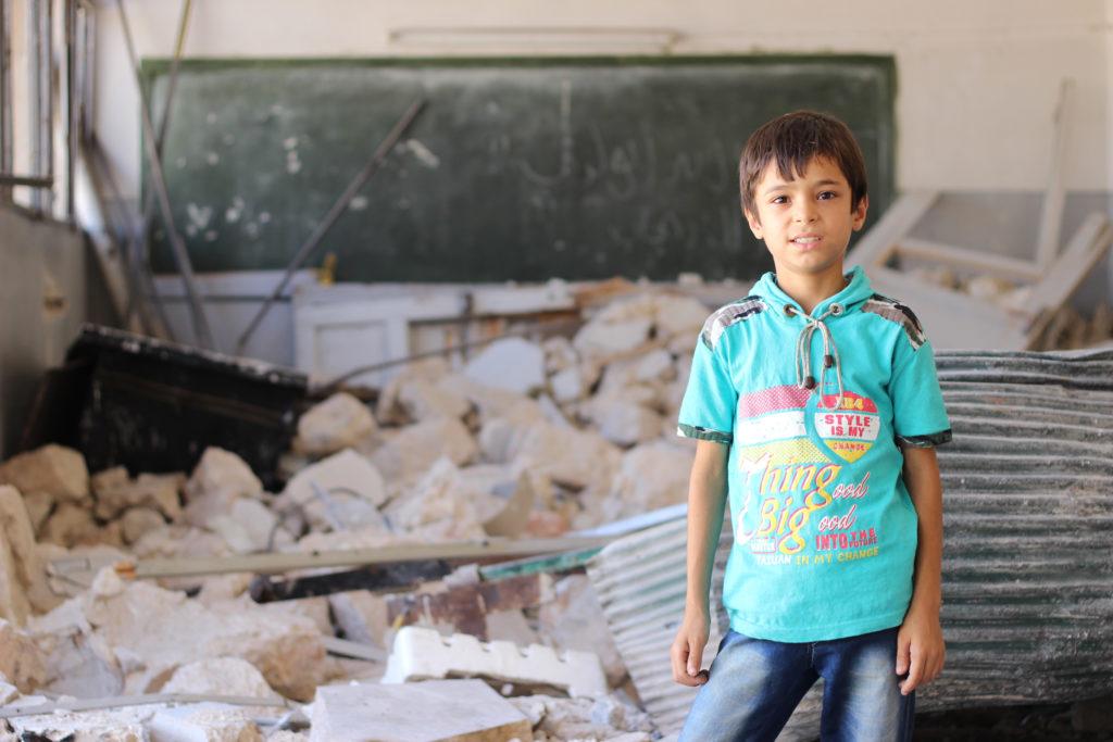 Foto: UNICEF/UN029872/Al-Issa (frei)