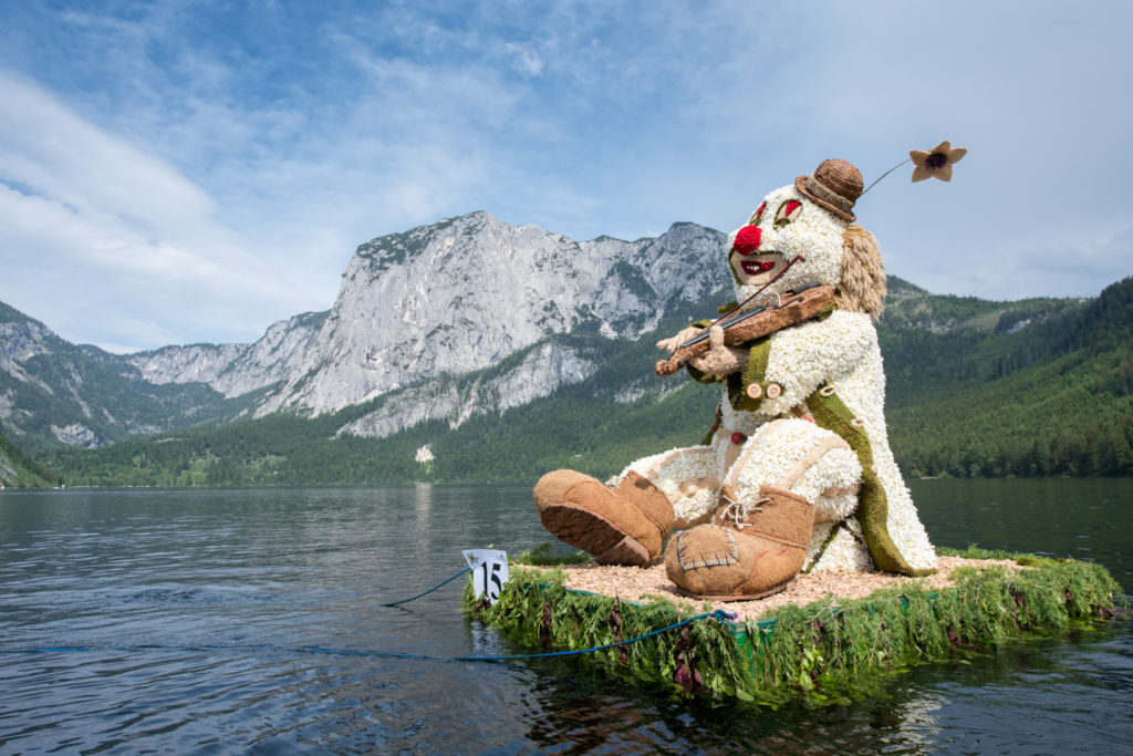Foto: Martin Baumgartner/narzissenfest.at