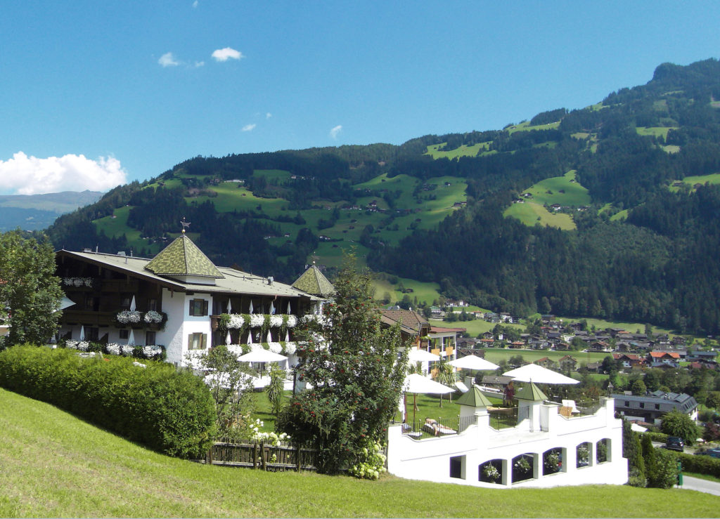 Foto: Romantik Hotel Alpenblick (frei)