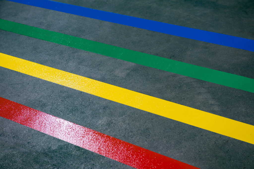 Bild: SWARCO Road Marking Systems/Wolfgang Stadler (frei)