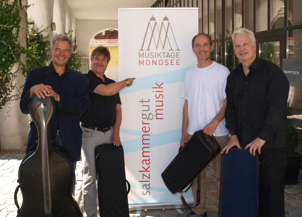 Foto: Musikalischer Salon/W. Pleschberger (frei)