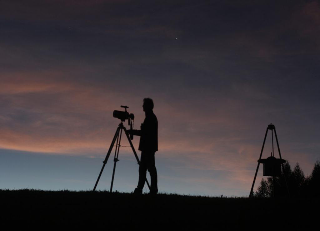 Foto: Astronomischer Arbeitskreis Salzkammergut (frei)