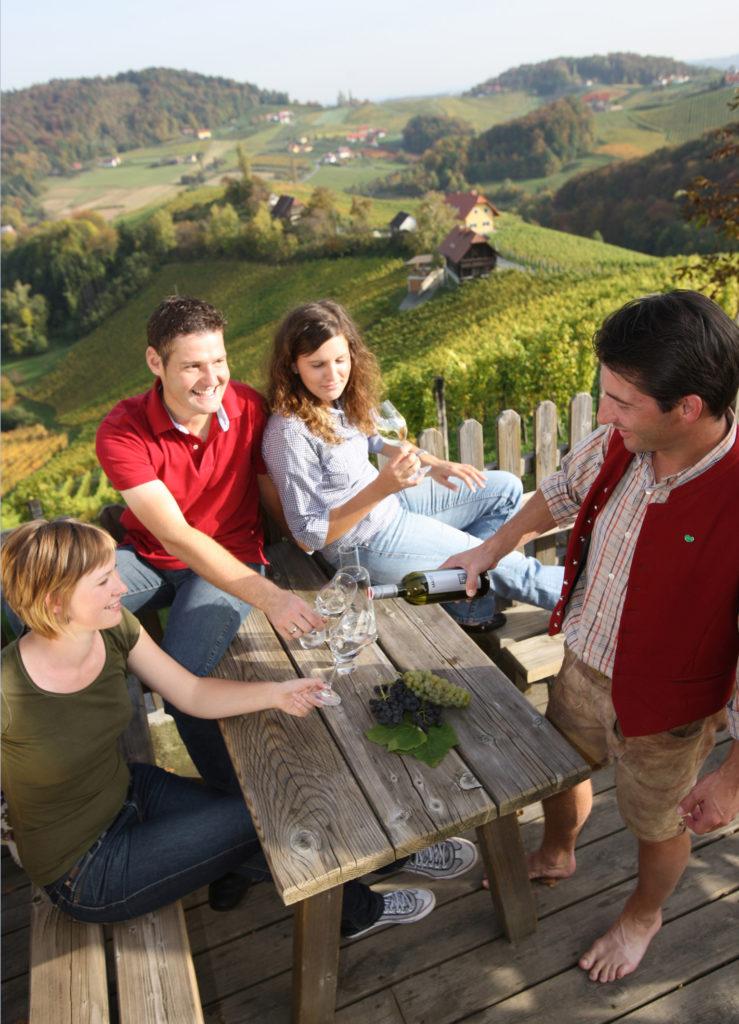 Foto: Steiermark Tourismus/Harry Schiffer (frei)