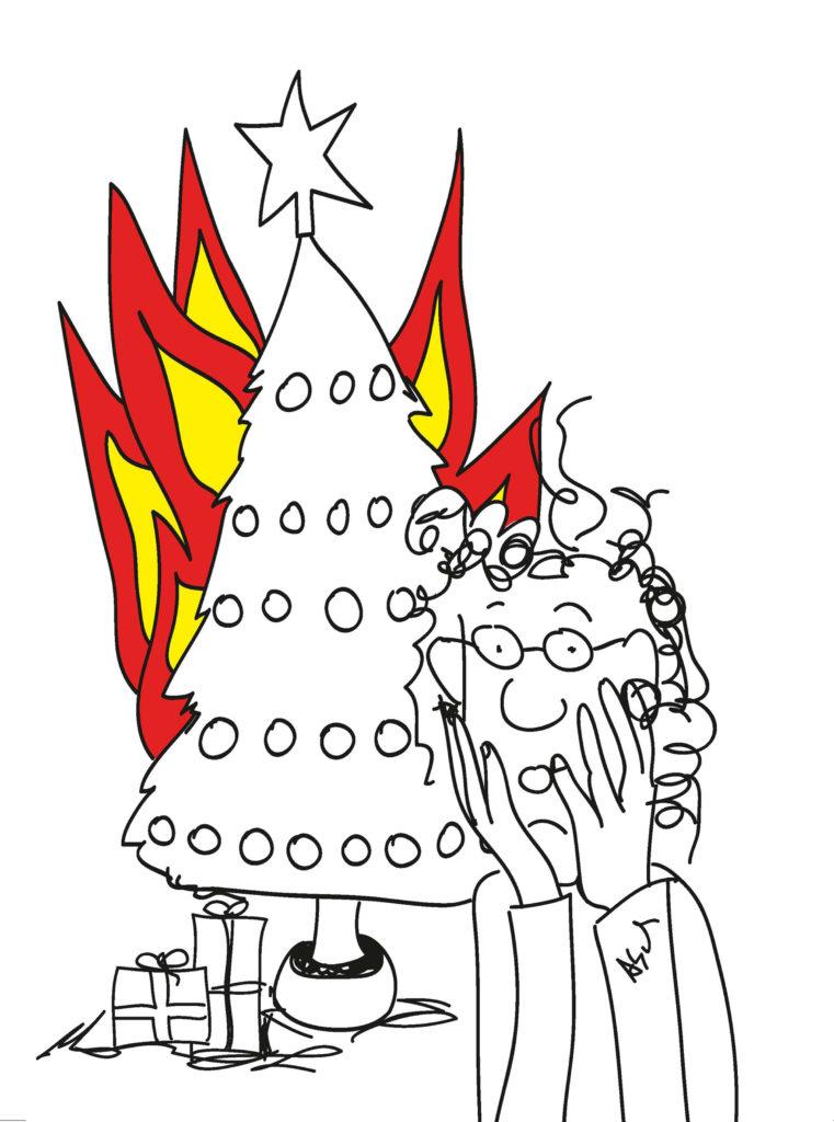 Illustration: Steirische Versicherungsagenturen/Anna Schoiswohl (frei)