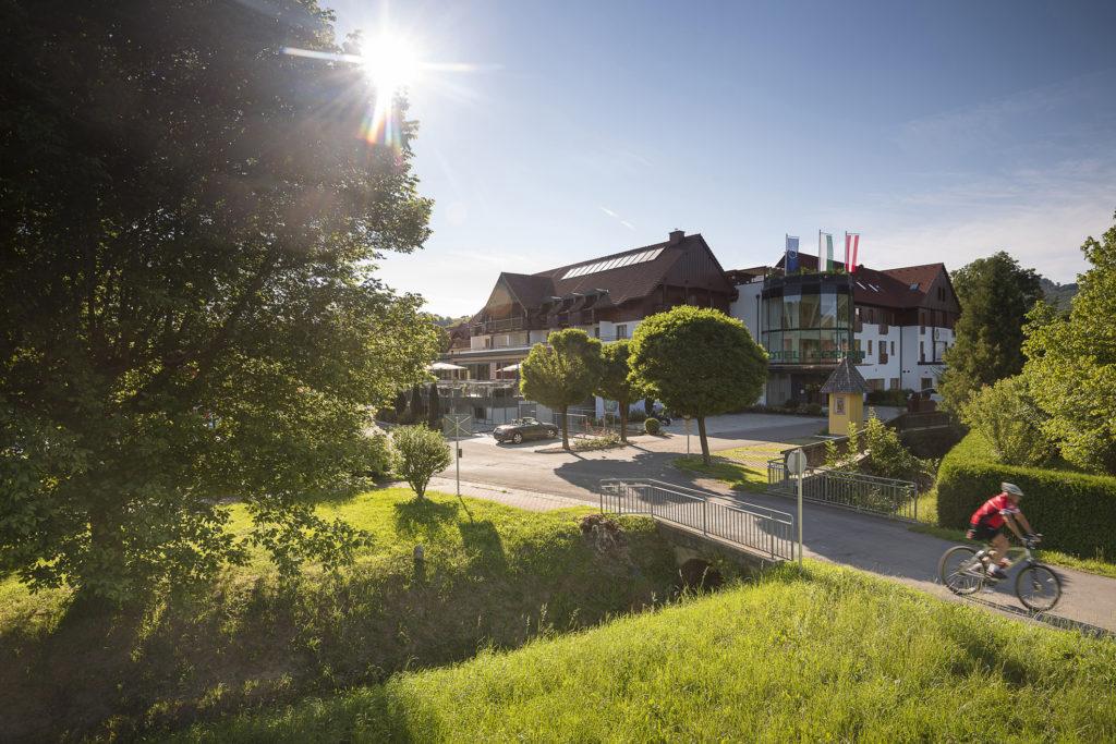 Foto: Vulkanlandhotel Legenstein/Bergmann (frei)