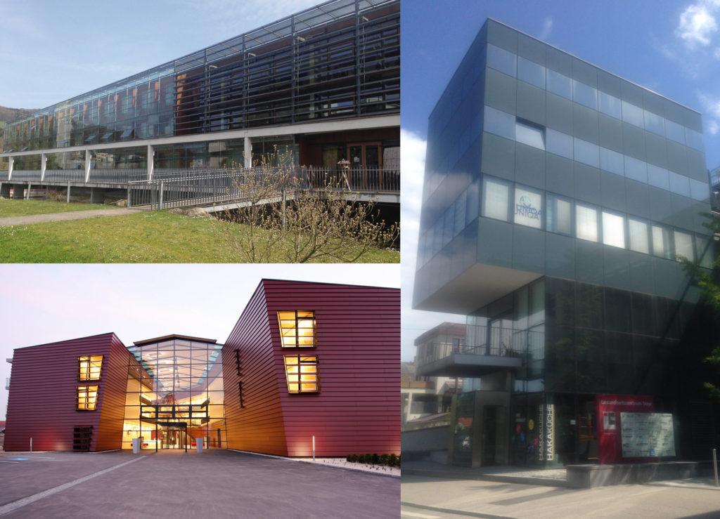 Bilder: TEAM M Architekten ZT GesmbH, Ing. Helmut Schartmüller (2) (frei)